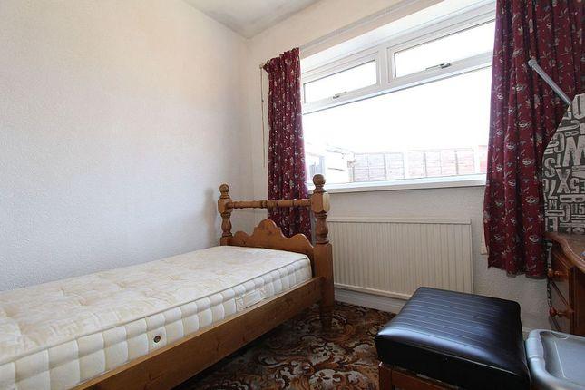 Bedroom 2 of Clayton Rise, Wakefield, West Yorkshire WF1