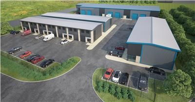Thumbnail Light industrial to let in Unit 1, 2, 3 Flanshaw Business Park, Flanshaw Way, Wakefield