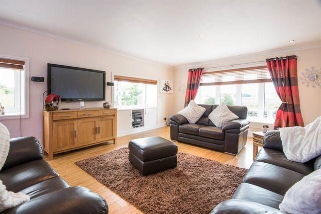 Thumbnail Detached house for sale in Cairnhouses Road, Douglas, Lanark