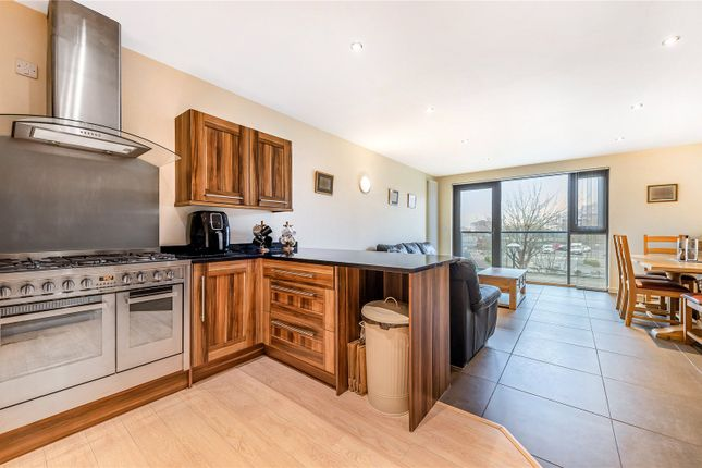 Thumbnail Flat for sale in Westgate, Caledonian Road, Bristol