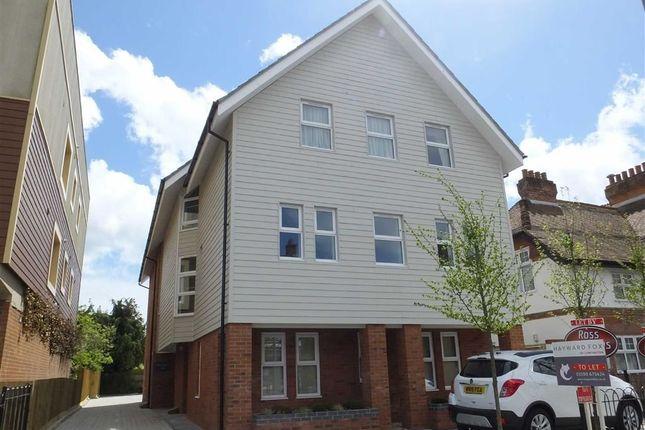 Thumbnail Property to rent in Lymington Road, Highcliffe, Christchurch