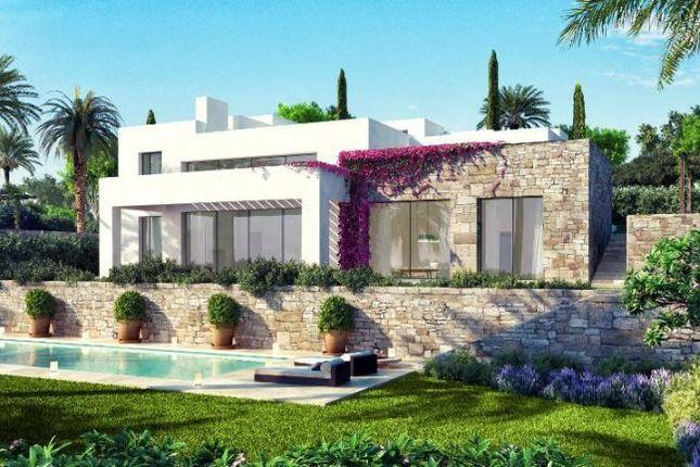 Thumbnail Villa for sale in Green 10 Villas, Finca Cortesin, Casares Costa, Casares, Málaga, Andalusia, Spain