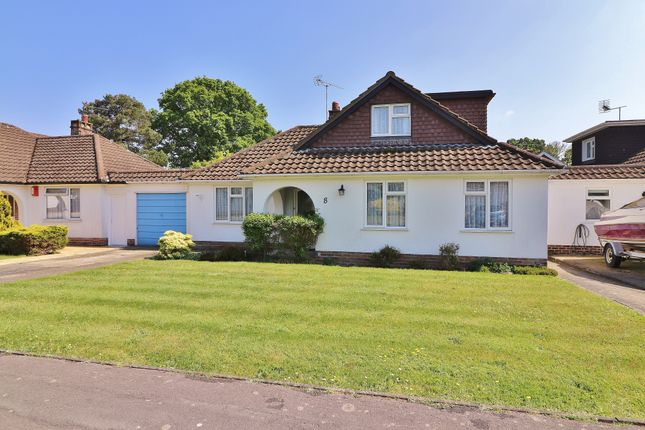 Thumbnail Property for sale in Moorhill Gardens, Thornhill Park, Southampton, Hampshire
