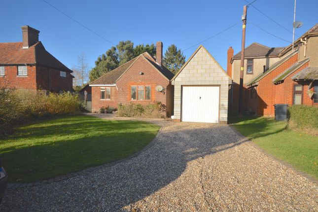 Thumbnail Property for sale in Halstead Road, Braintree