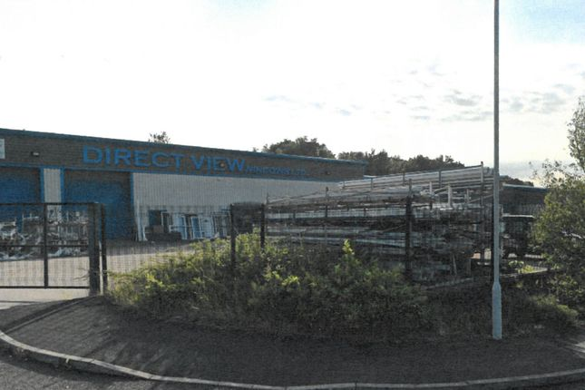 Thumbnail Industrial for sale in North Cheshire Trading Estate, Prenton, Wirral
