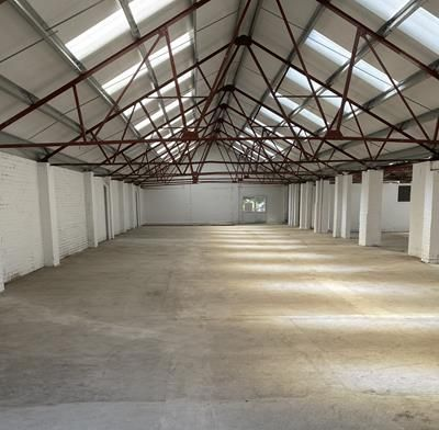 Thumbnail Light industrial to let in New Units- 1, 2 And 3, Copse Road, Fleetwood
