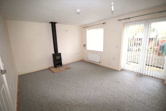 Living Room of Thorn Hill View, Glaisdale, Whitby, North Yorkshire YO21