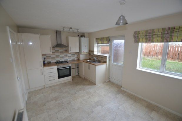 Thumbnail Semi-detached house to rent in Barlborough, Chesterfield