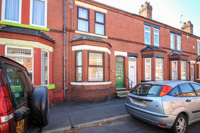 External Front of Earlesmere Avenue, Balby, Doncaster DN4