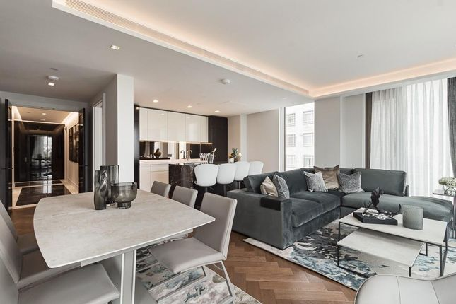 Thumbnail Flat to rent in Belvedere Gardens, Belvedere Road, Southbank, London
