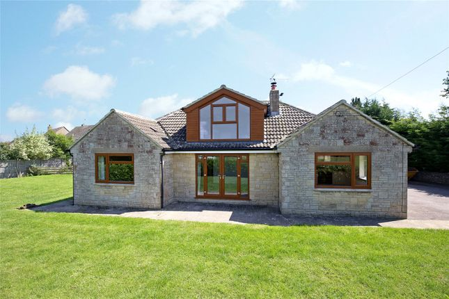 Thumbnail Detached house for sale in The Tynings, Minchinhampton, Stroud, Gloucestershire