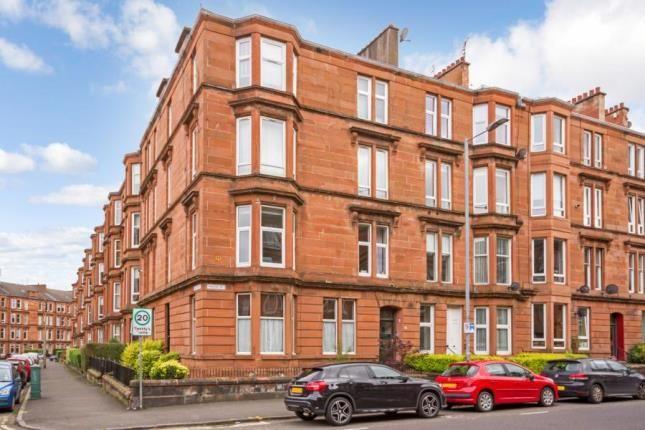 Thumbnail Flat for sale in Minard Road, Glasgow, Lanarkshire