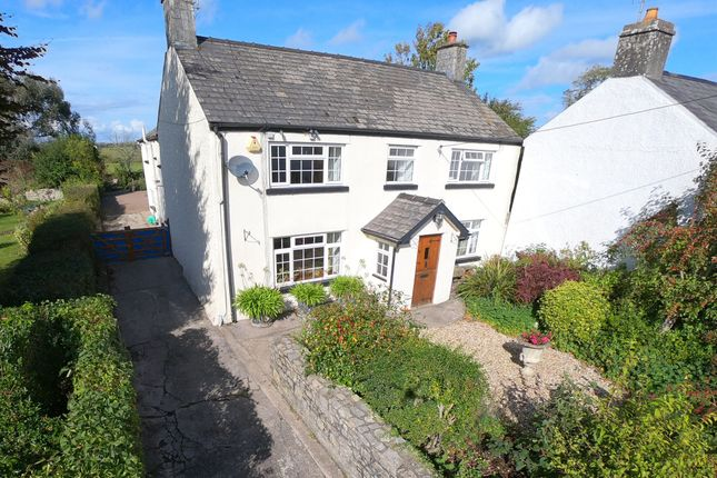 Thumbnail Detached house for sale in Penmark, Barry