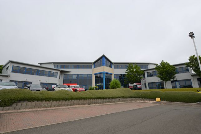 Thumbnail Office to let in Pitreavie Court, Dunfermline