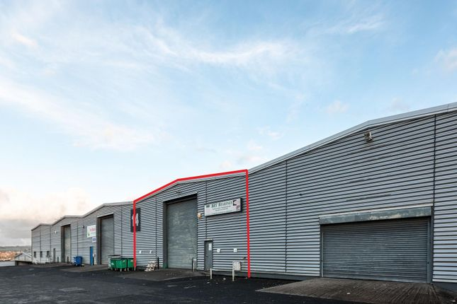 Thumbnail Warehouse to let in Building 14, Unit 2, Central Park, Mallusk, County Antrim