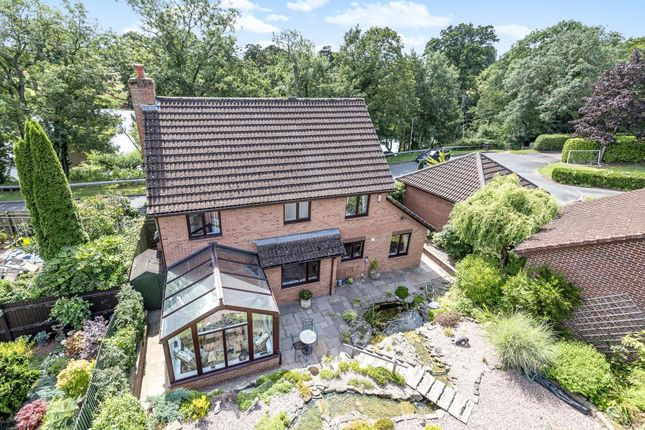 Homes For Sale In Belmont Herefordshire Buy Property In