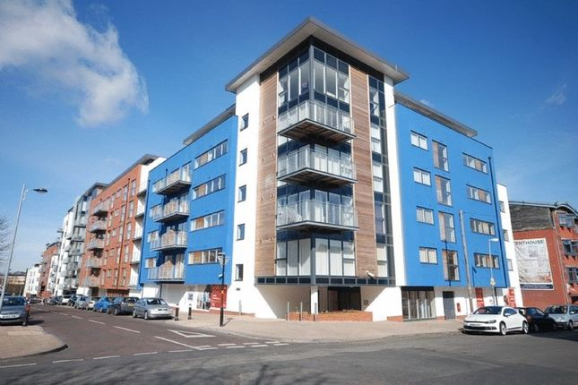 2 bed flat to rent in Ryland Street, Edgbaston, Birmingham