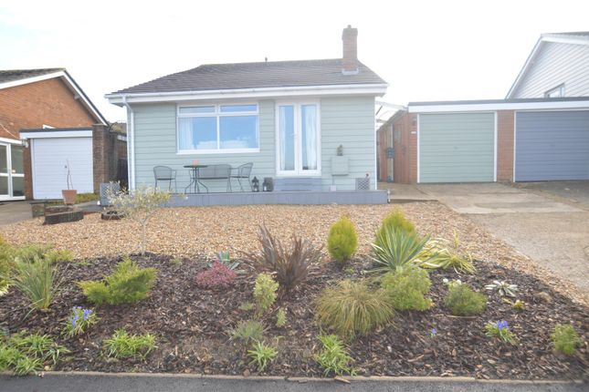 Thumbnail Detached bungalow for sale in Horestone Drive, Seaview