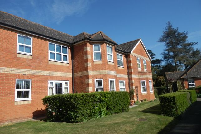 Thumbnail Flat for sale in Michaelstowe Drive, Ramsey