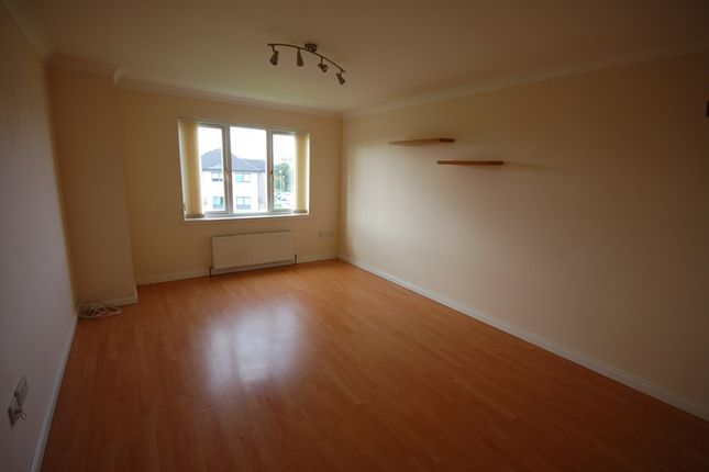 Thumbnail Flat to rent in Castlehill Court, Inverness