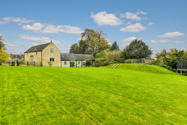Thumbnail Barn conversion for sale in Back Lane, Collyweston, Stamford