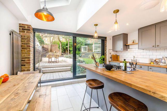 Thumbnail Semi-detached house for sale in Trenholme Road, Penge