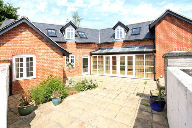 Thumbnail Detached house for sale in Home Farm, Iwerne Minster, Blandford Forum