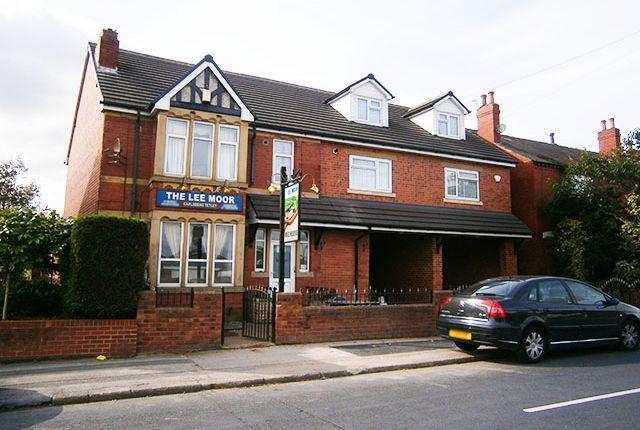 Thumbnail Pub/bar for sale in Lee Moor Road, Wakefield