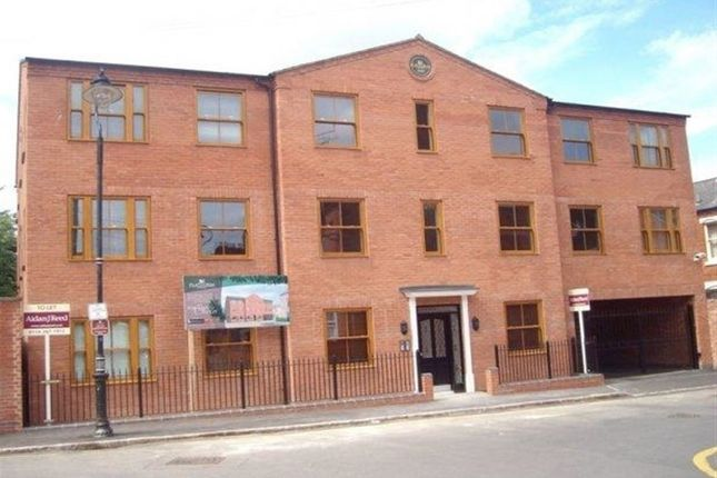 Thumbnail Property to rent in Andover Street, Leicester