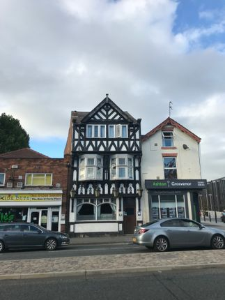Thumbnail Retail premises to let in Boughton, Chester