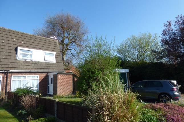 Semi-detached house for sale in Sheerwater Close, Padgate, Warrington, Cheshire
