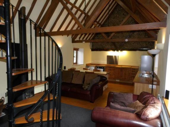 Thumbnail Barn conversion for sale in Hilborough, Thetford