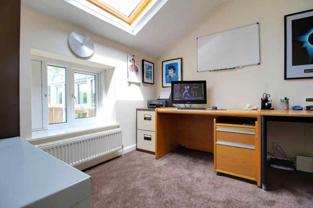 Office of Upper Lane, Netherton, Wakefield WF4