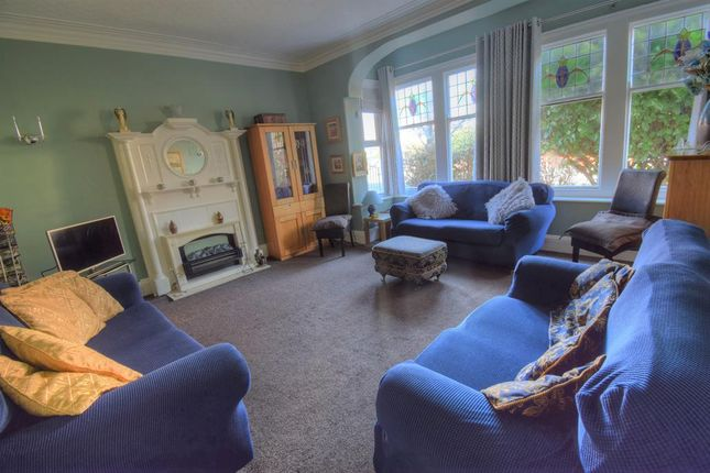 Thumbnail Property for sale in Roundhay Road, Bridlington
