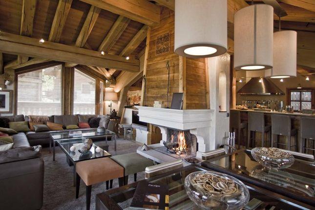 Thumbnail Chalet for sale in Centre 73120, Courchevel, Savoie, Rhône-Alpes, France
