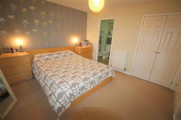 Master Bedroom of Quins Croft, Leyland PR25