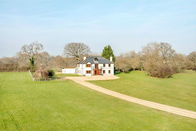 Thumbnail Property to rent in Farley, Nr Salisbury And Stockbridge