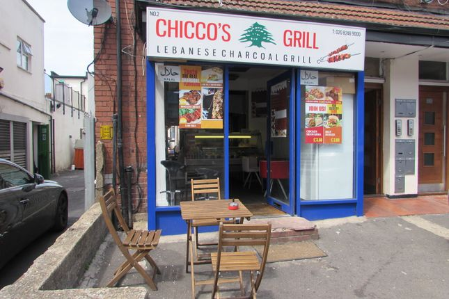 Restaurant/cafe for sale in Grant Road, Harrow