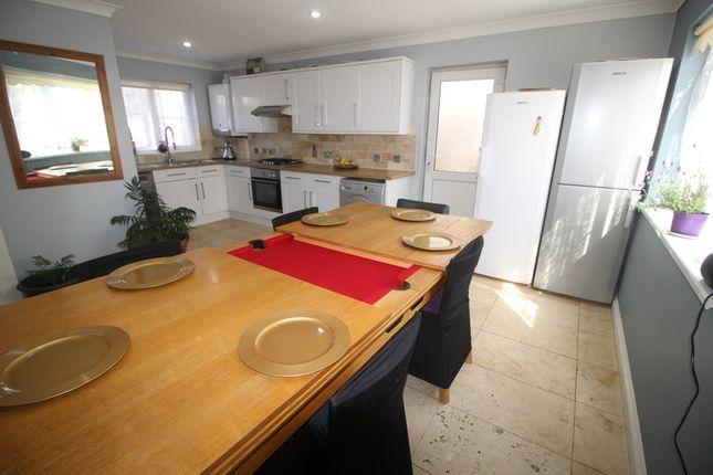 Kitchen / Diner of Firle Road, Eastbourne BN22