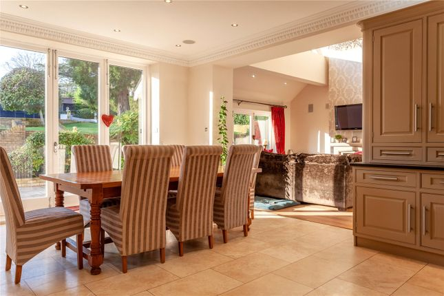 Sitting Room of Theydon Road, Epping, Essex CM16