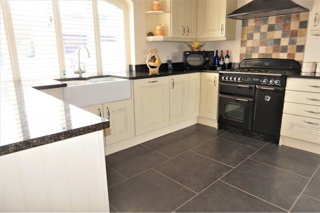 Kitchen / Diner of Daleacre Court, Lockington DE74