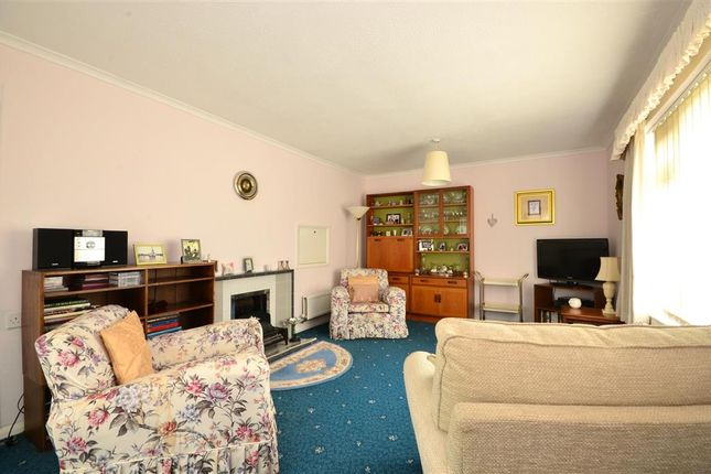 Thumbnail Bungalow for sale in Millfield, High Halden, Ashford, Kent