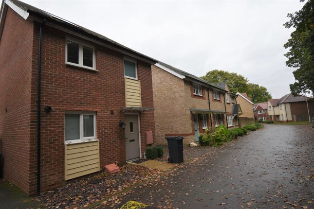 Thumbnail Detached house to rent in Oriel Grove, Loose, Maidstone