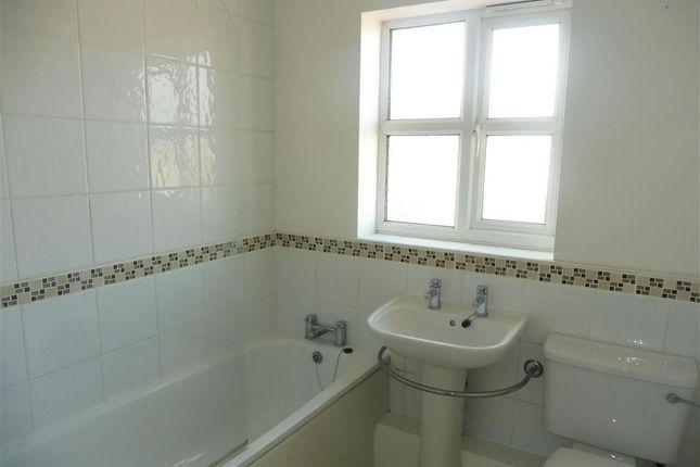 Bathroom of Elveroakes Way, Wyke Regis, Weymouth DT4
