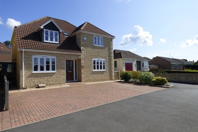 Thumbnail Detached house for sale in Greenacres Park, Ram Hill, Coalpit Heath, Bristol