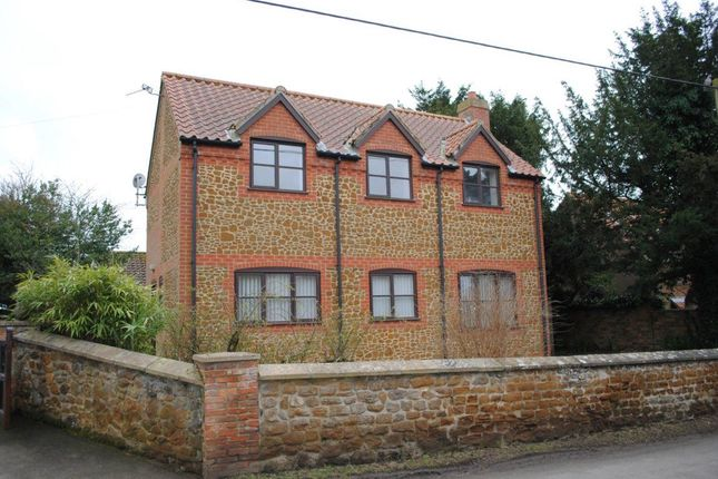 Thumbnail Detached house to rent in High Street, Ringstead, Hunstanton