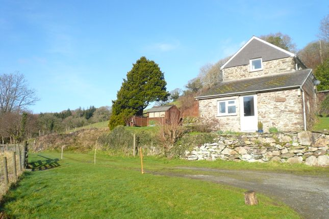 Thumbnail Cottage to rent in New House Farm, Morleigh