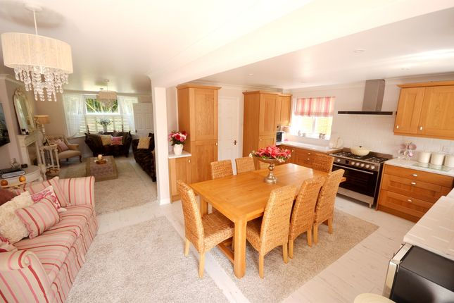 Thumbnail Detached house for sale in Brancaster Drive, Great Notley, Braintree