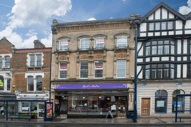 Thumbnail Flat for sale in Royal Star Arcade, High Street, Maidstone