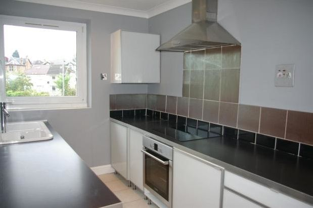 Thumbnail Flat to rent in Northland Drive, Glasgow
